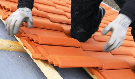 Les techniques de couverture de toit à Bonson