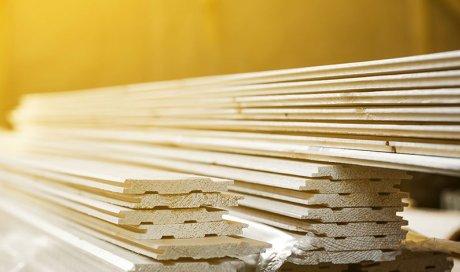 Pose de frisette en bois ou en PVC à Bonson