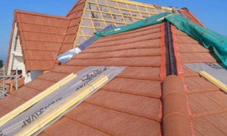 Rénovation de toiture Montron Les Bains